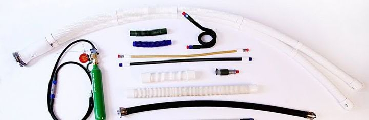 REDAR Hose Life Support Products for Aerospace,<br>Defense and Critical Applications